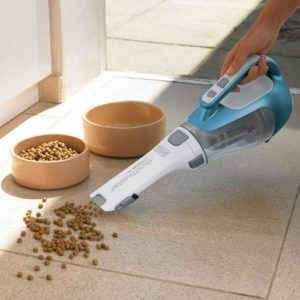 the best handheld vacuum available.