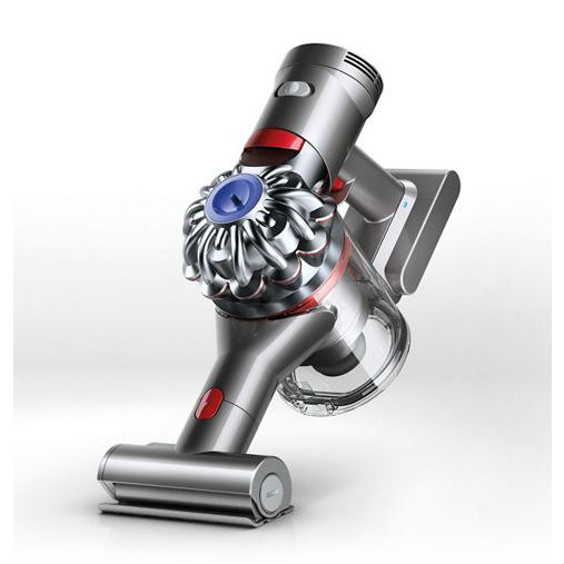 Dyson V7 Cord-Free Handheld Vacuum Review 6