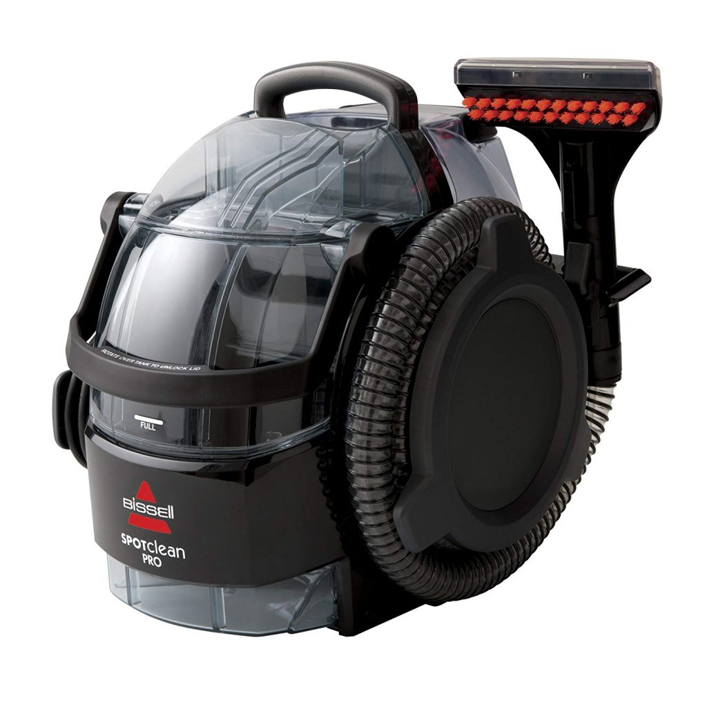 6 Best Portable Carpet Cleaners 23