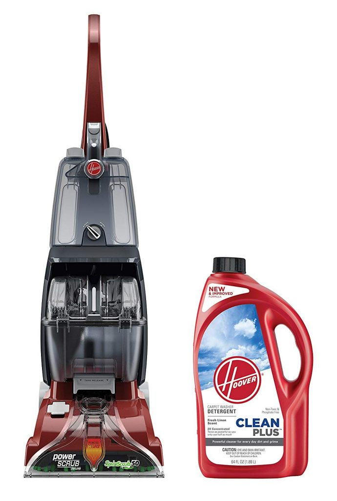6 Best Portable Carpet Cleaners 28