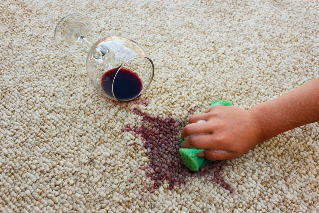 Best Ways To Remove Stains From Carpets 3