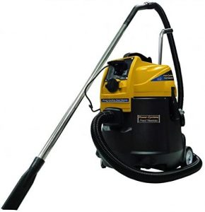 Matala pond vacuum with dual pump