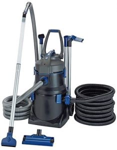 Pondovac 5 pond vacuum with bluetooth