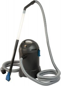 OASE pond vacuum cleaner