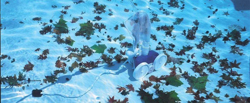 polaris pool cleaner