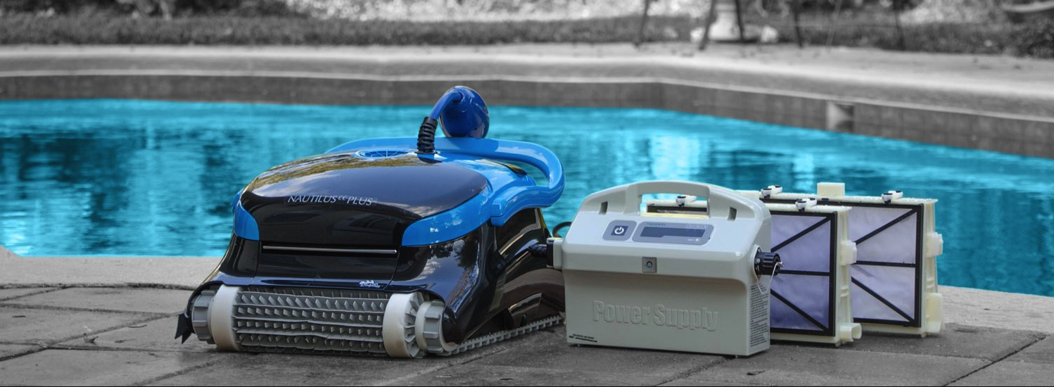 How To Vacuum A Pool 2