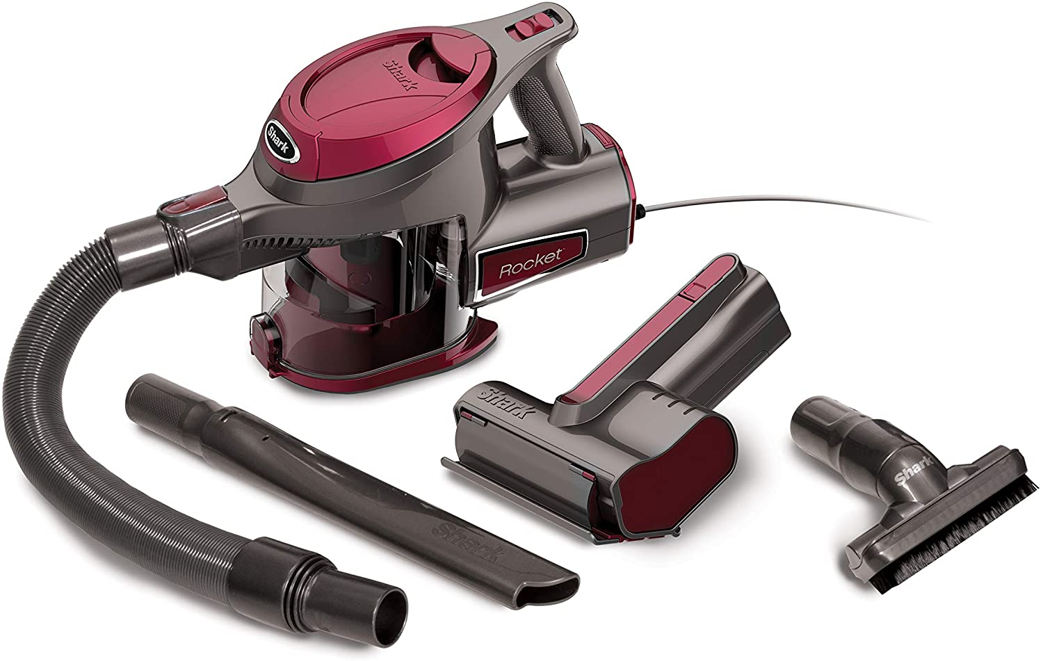 Best Shark Vacuums Tested & Reviewed 41