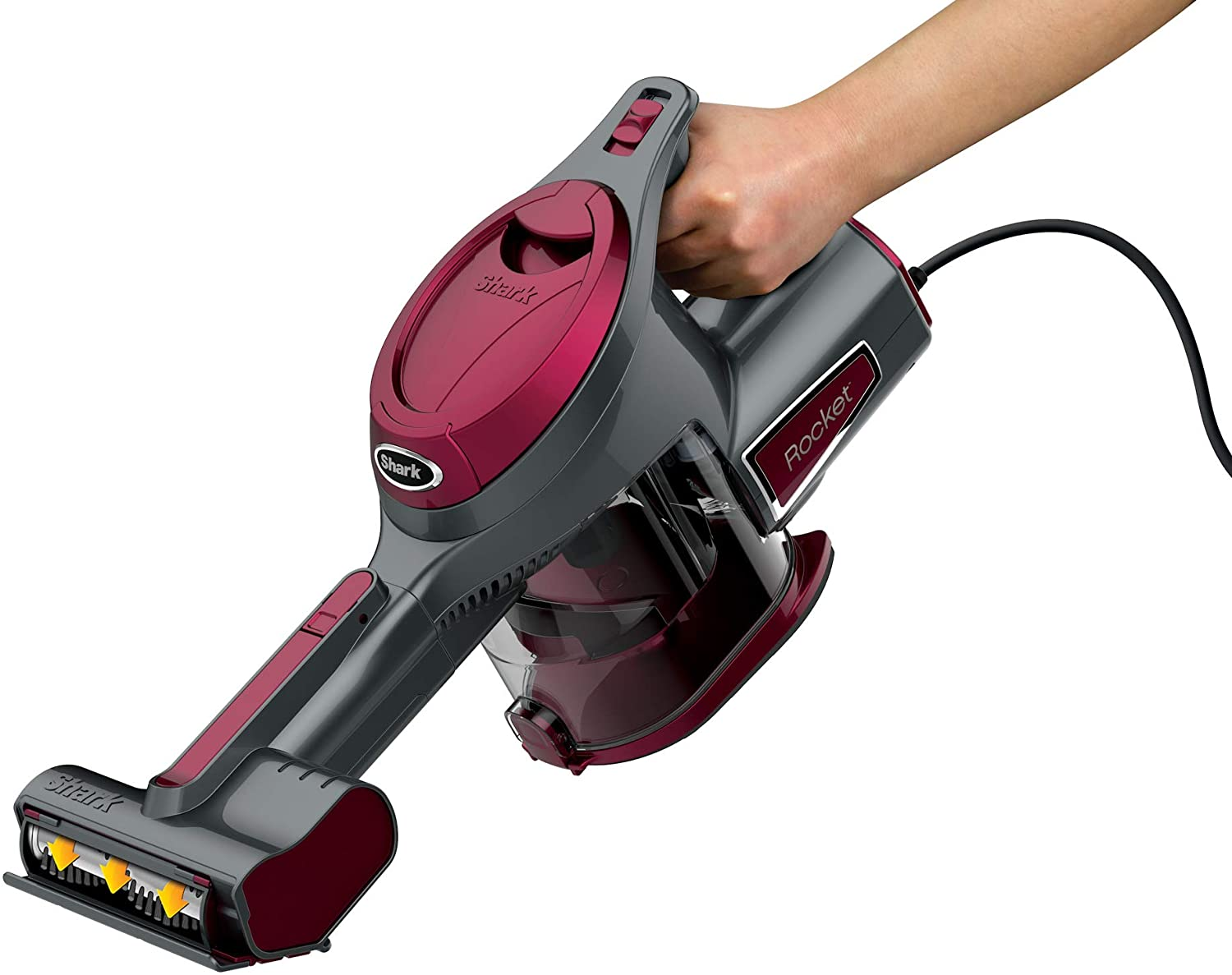 Best Shark Vacuums Tested & Reviewed 42