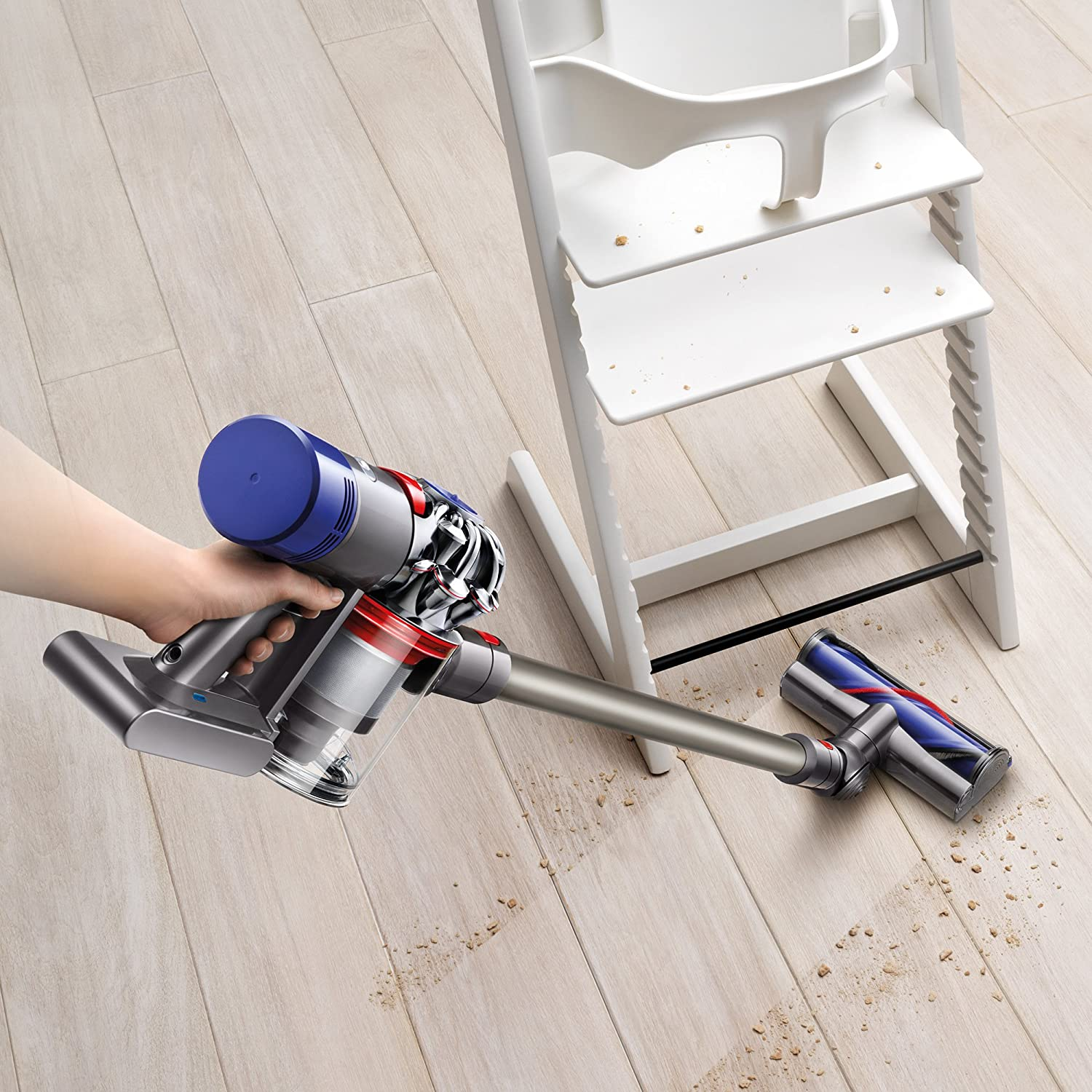 The 7 Best Stick Vacuums Reviewed 6