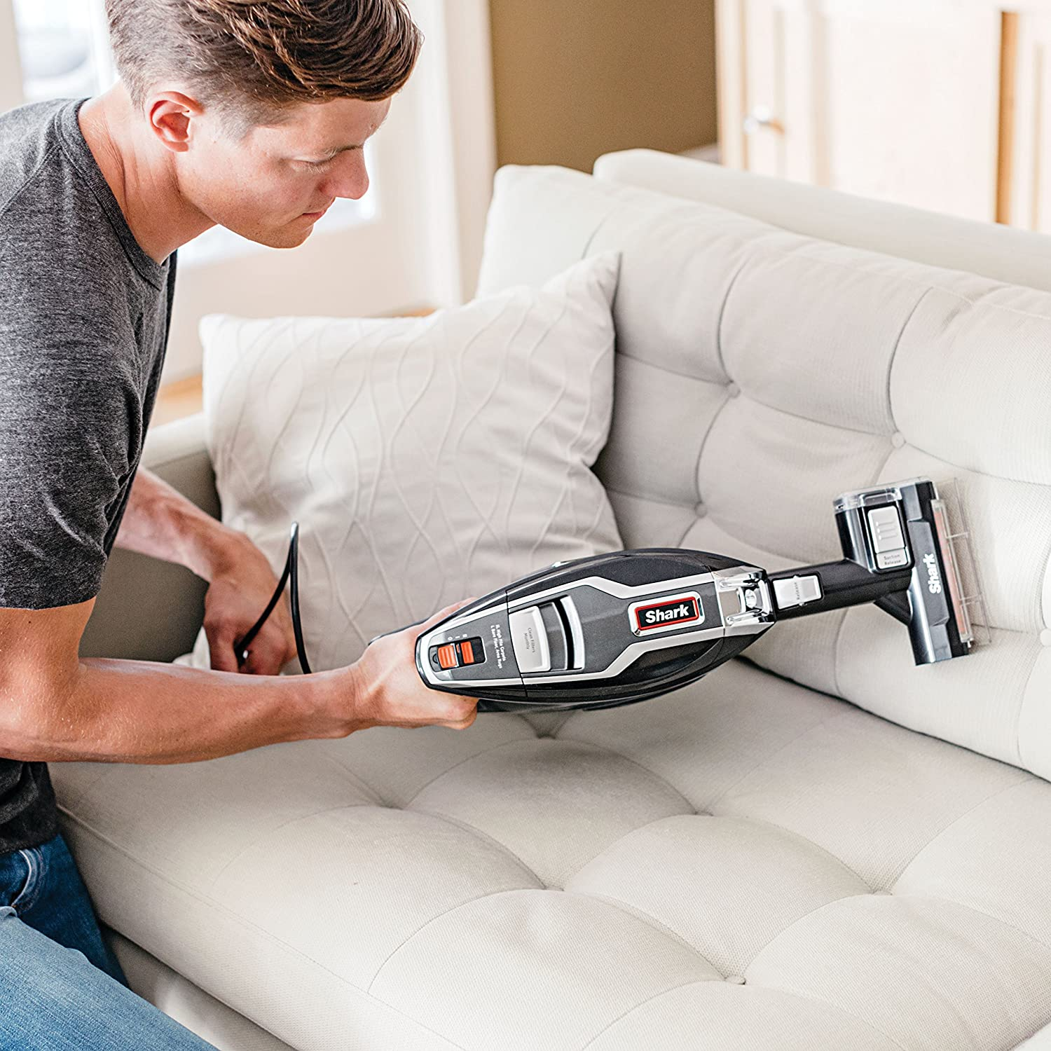 Best Shark Vacuums Tested & Reviewed 38