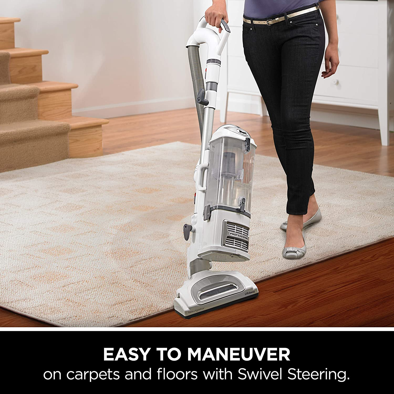 Best Shark Vacuums Tested & Reviewed 31