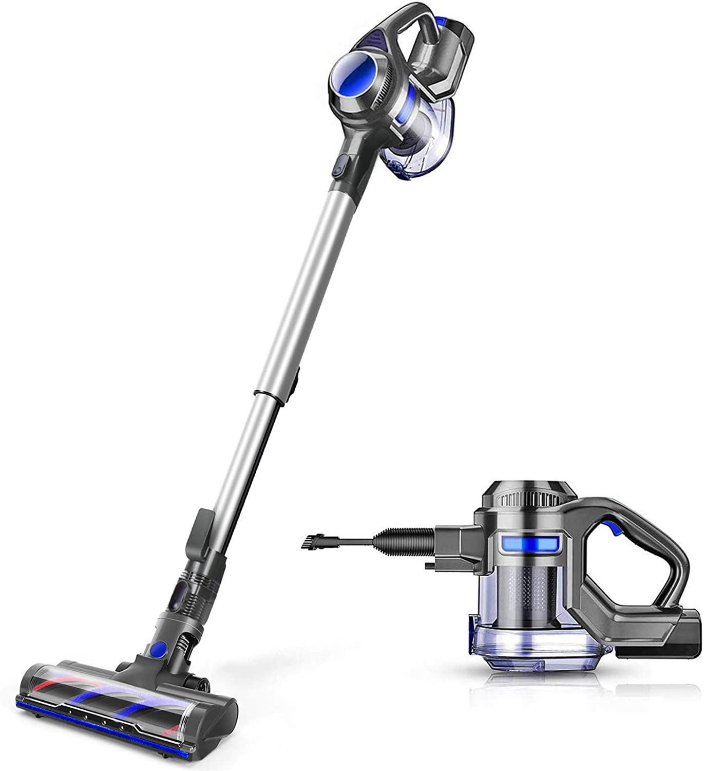 The 5 Best Vacuum for Stairs 22