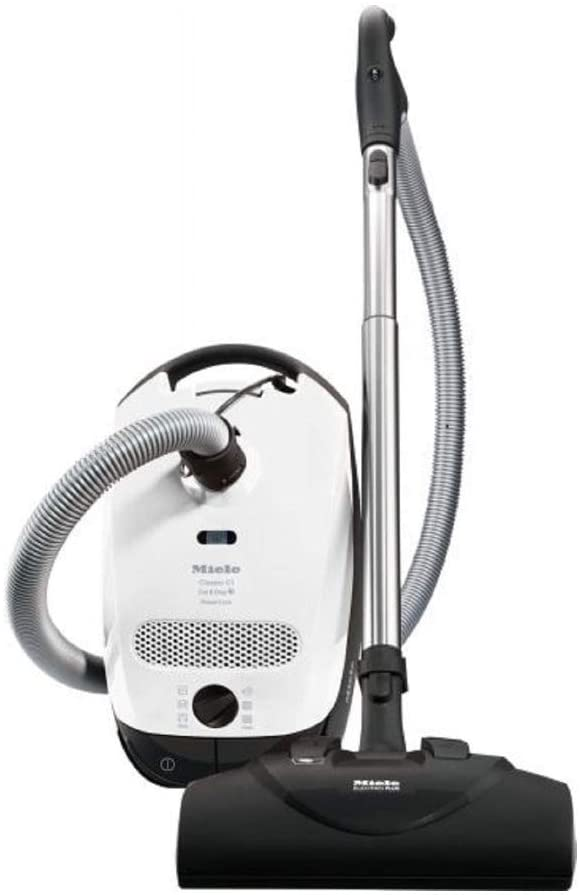 The Best 5 HEPA Vacuums For Allergies 31