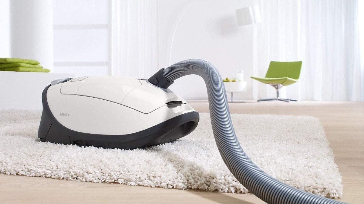 The Best 5 HEPA Vacuums For Allergies 32