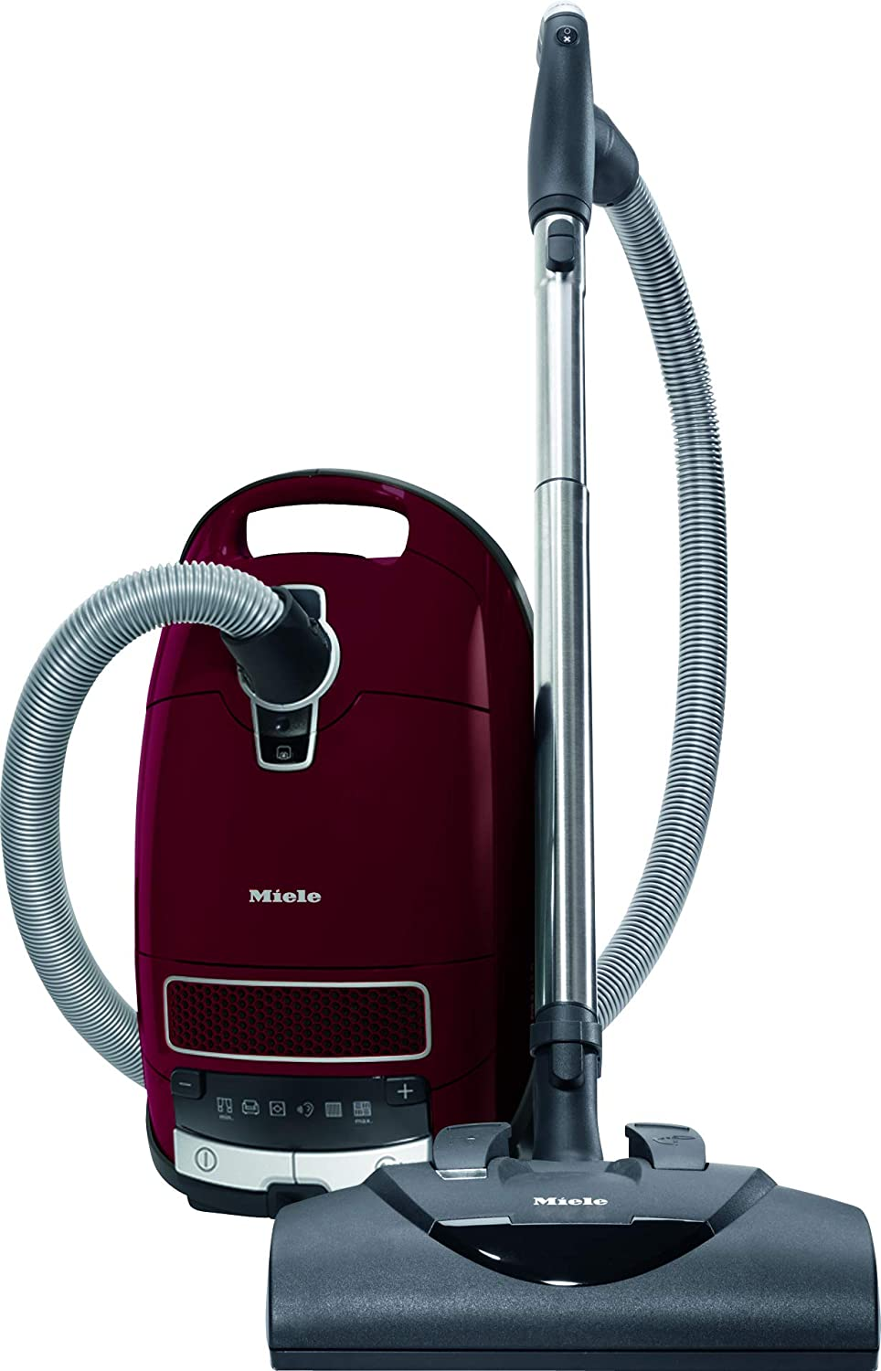 The Best 5 HEPA Vacuums For Allergies 29