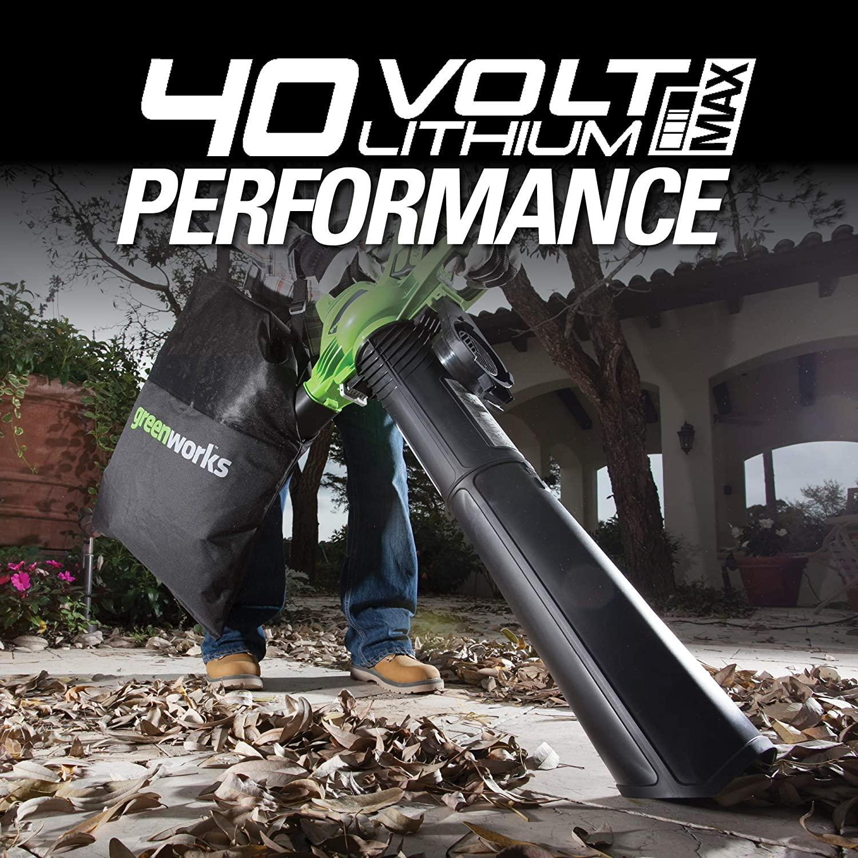 Best Leaf Vacuum Mulchers 26
