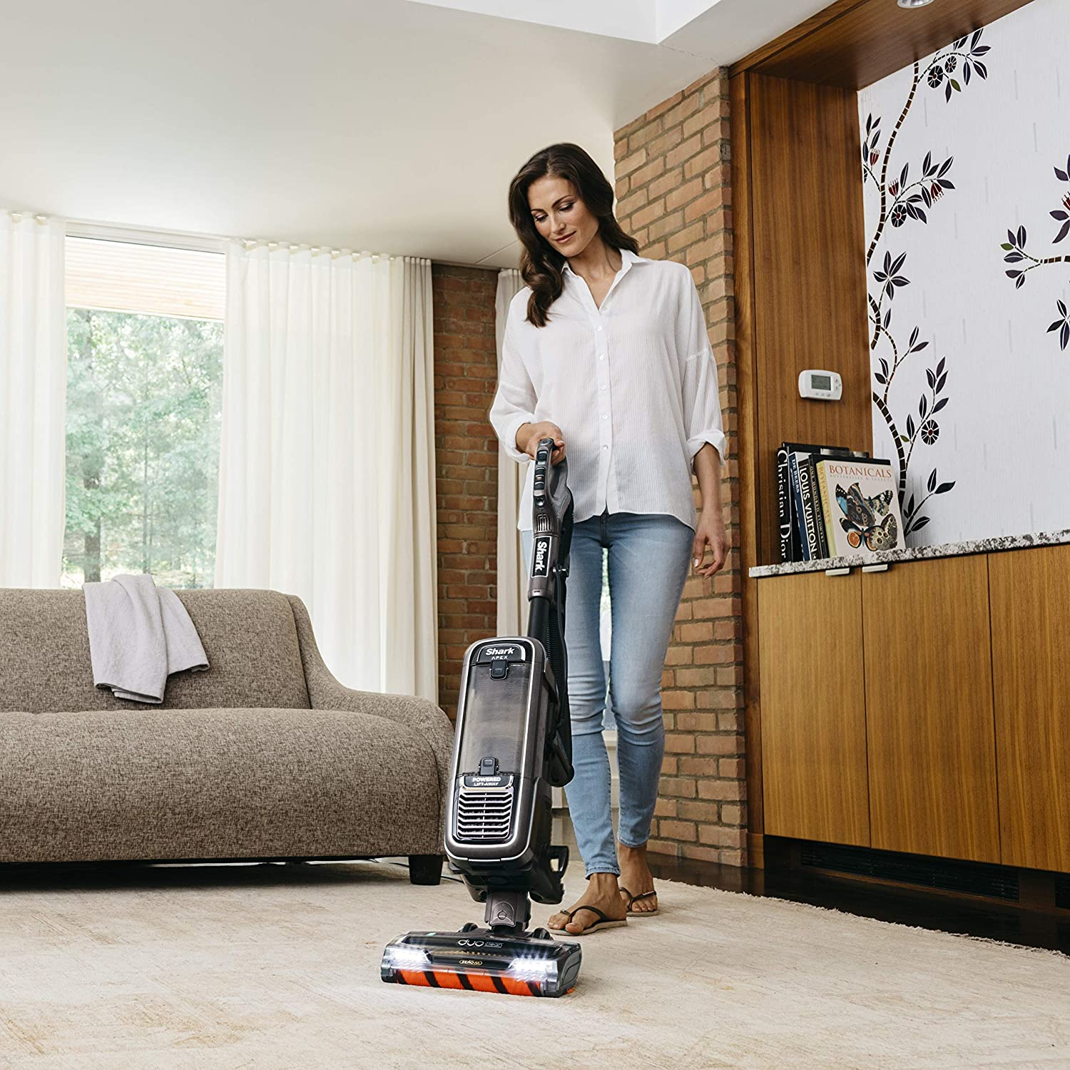 The Best 5 HEPA Vacuums For Allergies 34